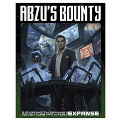 The Expanse RPG: Abzu's Bounty