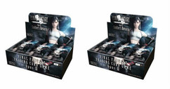 Final Fantasy Trading Card Game: Opus XI - Soldier's Return Booster Box (2ct)