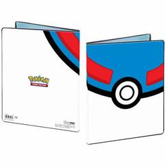 Ultra Pro Portfolio: Pokemon - Great Ball (9-Pocket)