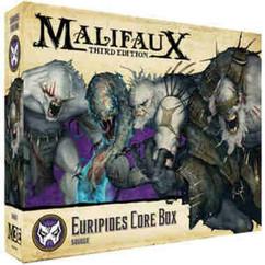 Malifaux 3E: Euripides Core Box