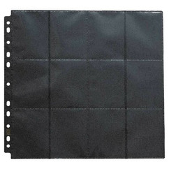 Dragon Shield: Clear 24-Pocket Pages (50ct)
