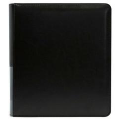 Dragon Shield: Black Card Codex - Small Zipster Binder