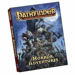 Pathfinder RPG: Horror Adventures - Pocket Edition (PREORDER)