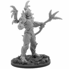 Dungeons & Dragons Collector's Series: Eberron - Rising From the Last War - Lord of Blades