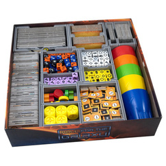 Box Insert: Roll for the Galaxy and Expansions