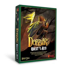 Dobbers: Quest for the Key (Ding & Dent)