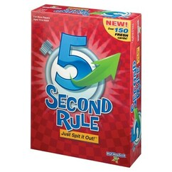 5 Second Rule (2nd Edition)