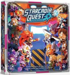 Starcadia Quest: Showdown Expansion