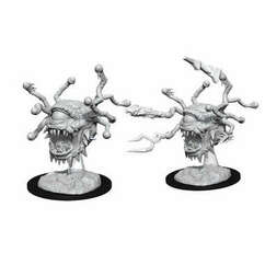 Dungeons & Dragons: Nolzur's Marvelous Unpainted Miniatures: Beholder Zombie