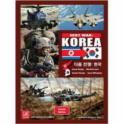 Next War: Korea (2nd Edition)