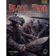 Blood Tide RPG: Black Sails & Dark Rituals (BRP)