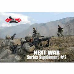 Next War: Series Series Supplement #2
