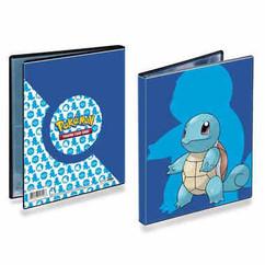 Ultra Pro Portfolio: Pokemon - Squirtle (4-Pocket)