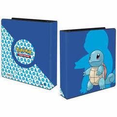 Ultra Pro Album: Pokemon - Squirtle (2-Inch)