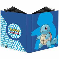 Ultra Pro Binder: Pokemon - Squirtle (9-Pocket)