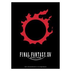 Final Fantasy Trading Card Game: Final Fantasy XIV Meteor Card Sleeves (60ct)