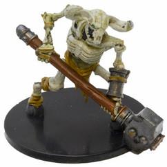 Minotaur Skeleton 32B/44