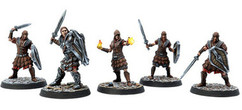 The Elder Scrolls: Call to Arms - Imperial Legion Faction Starter Set
