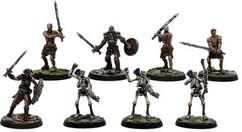 The Elder Scrolls: Call to Arms - Bleak Falls Barrow Delve Set