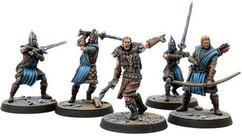 The Elder Scrolls: Call to Arms - Stormcloak Faction Starter Set