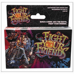 Fight Your Friends (Clearance)