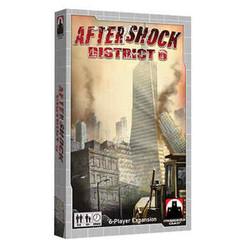 Aftershock: District 6 Expansion