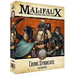 Malifaux 3E: Crime Syndicate