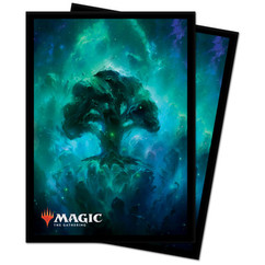 Ultra Pro Sleeves: Magic: The Gathering - Celestial Forest (100ct)