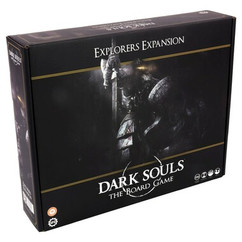 Dark Souls: The Board Game - Explorers Expansion