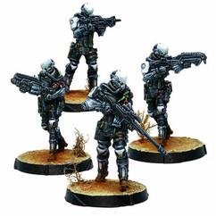 Infinity: NA2 - Kaplan Tactical Services