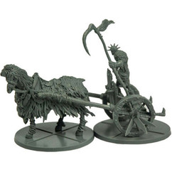 Dark Souls: The Board Game - Executioner's Chariot Expansion