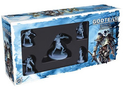 Godtear: Mournblade, The Soulless & Knightshades