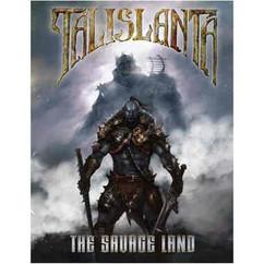 Talislanta RPG: The Savage Land (5E)
