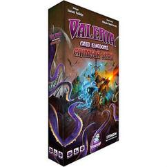 Valeria: Card Kingdoms - Crimson Seas Expansion