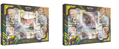 Pokemon: Espeon & Deoxys/Umbreon & Darkrai Tag Team Powers Collection Bundle