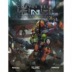 Infinity RPG: Yu Jing