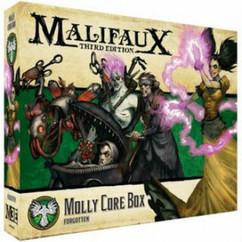Malifaux 3E: Molly Core Box