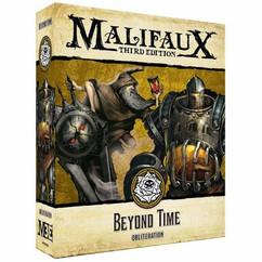 Malifaux 3E: Beyond Time