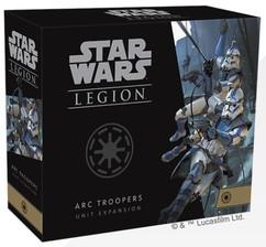 Star Wars: Legion - ARC Troopers Unit Expansion
