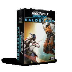 Infinity: Code One - Operation Kaldstrom Battle Pack