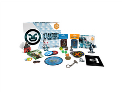 Infinity: Stakeout ITS (Infinity Tournament System) Event Pack Season 11