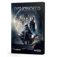 Dishonored RPG: Core Rulebook