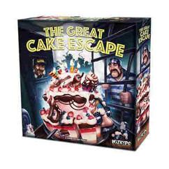 The Great Cake Escape
