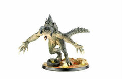 Fallout: Wasteland Warfare - Creatures - Deathclaw