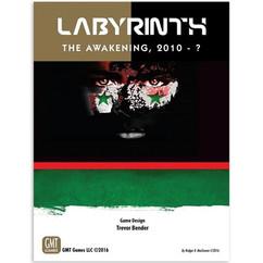 Labyrinth: The Awakening, 2010-? Expansion