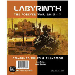 Labyrinth: The Forever War, 2015-? Expansion