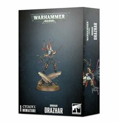 Warhammer 40K: Drukhari - Drazhar
