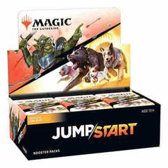 Magic: The Gathering - Jumpstart Booster Box