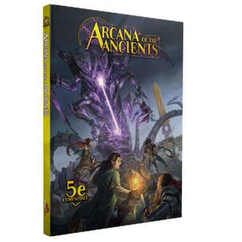 Arcana of the Ancient RPG (5E)