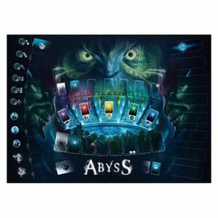 Abyss - Playmat (PREORDER)